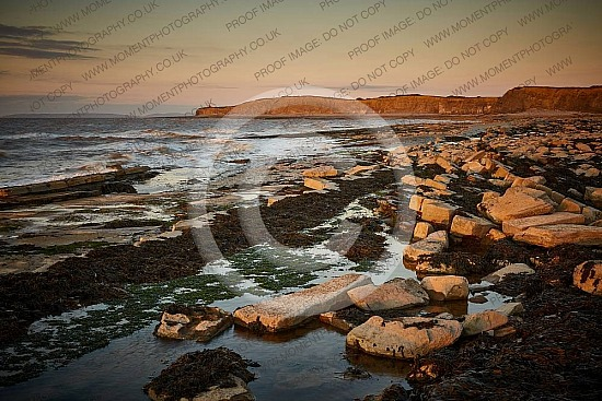 Kilve Beach Somerset 18