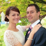 Joanna & Andrew - Married at Widcombe Grange wedding venue, Somerset