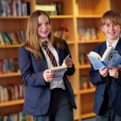 Educational photography at Preston School, Yeovil, Somerset