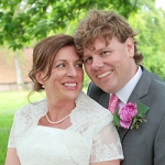 Liz & John - Married at Hestercombe Gardens Wedding Venue - Cheddon Fitzpaine, Somerset