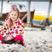 Family photography in Lyme Regis