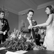 Halswell House wedding photography