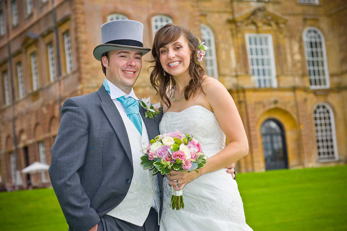 Halswell House Photographer Somerset