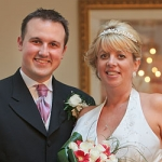 Simon & Carol - Married at St Audries Park Wedding venue - West Quantoxhead, Somerset