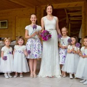 Wedding photography in Wellington