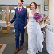 Somerset Cricket Ground wedding photography
