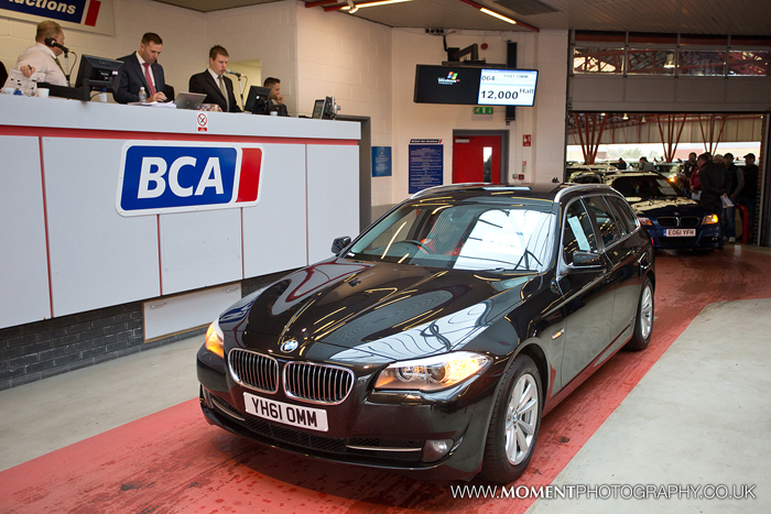 luxury car auctions uk  1000 BMW cars go under the hammer at British Car Auctions in ...