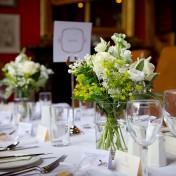 Dillington House wedding photograph
