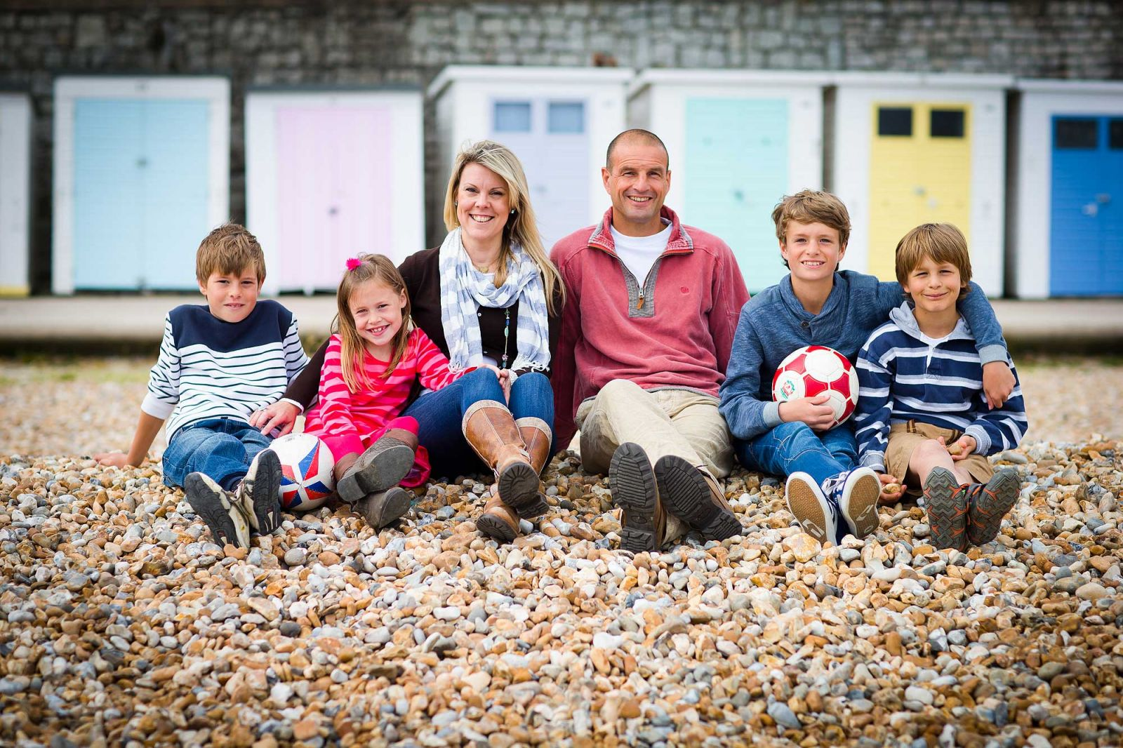 lyme regis family photographer