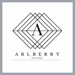 Arlberry Bespoke interior design logo