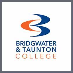Bridgwater & Taunton College logo