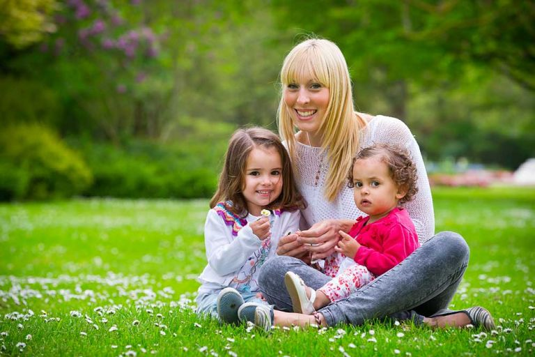 Family photography in Taunton 3
