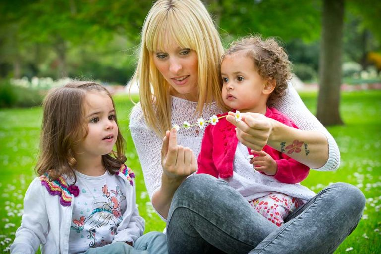 Family photography in Taunton 4
