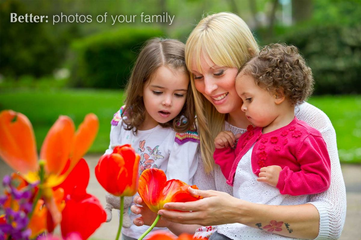 Beginner photography lessons in Somerset - family photography