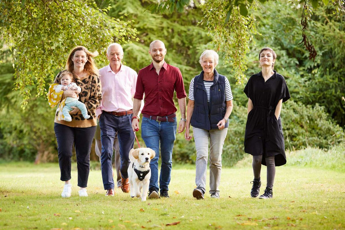 East Somerset Curry Rivel family photography